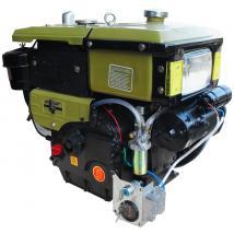 Дизельные двигатели (Водяное охлаждение)