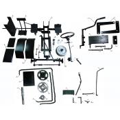 Модули переоборудования мотоблока в минитрактор (22)