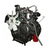 Запчасти по модели двигателя (339)