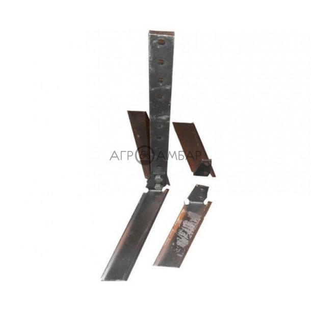 Плоскорез (2 пары ножей) + стойка