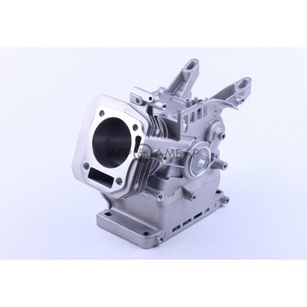 Блок двигателя (картер) 68мм (168F)