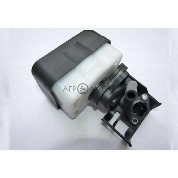 Воздушный фильтр в сборе (с масляной ванной) (168F/170F)