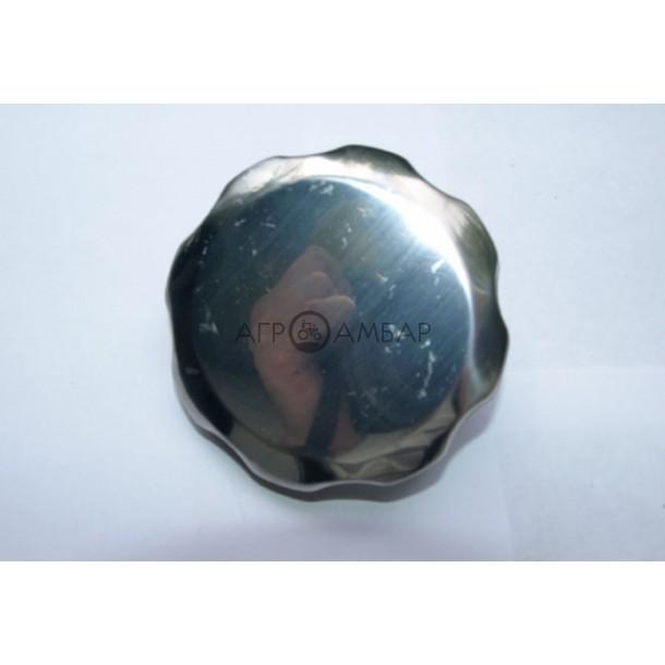Крышка бака топливного (метал) (168F/170F)
