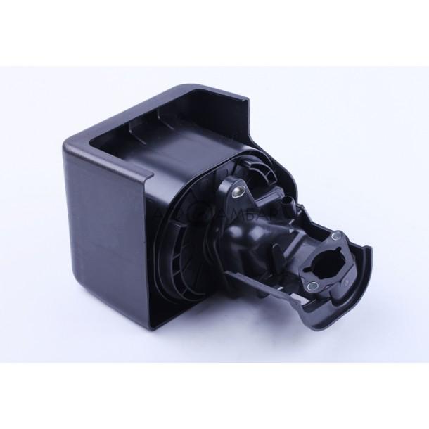 Фильтр воздушный в сборе (с бумажным элементом) (177F)