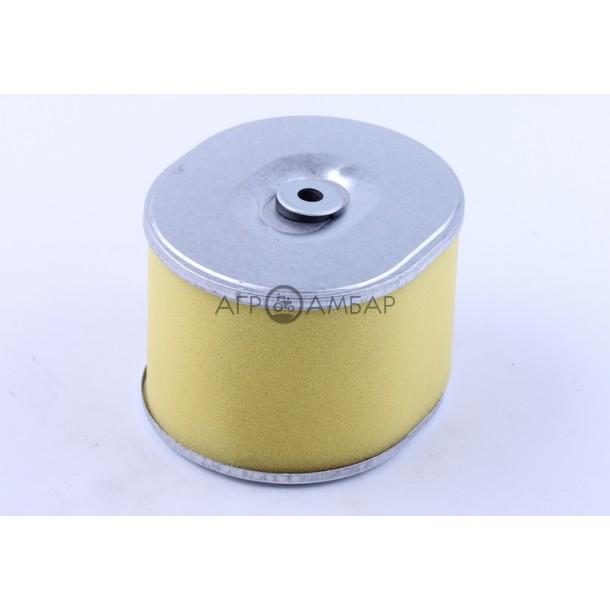 Фильтрующий элемент воздушного фильтра (бумажный) h-78мм (177F)