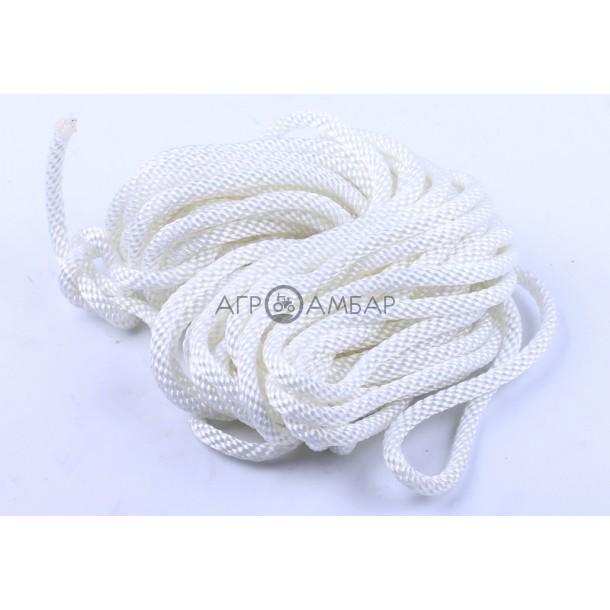 Веревка стартера ручного (10м) (178F/186F)