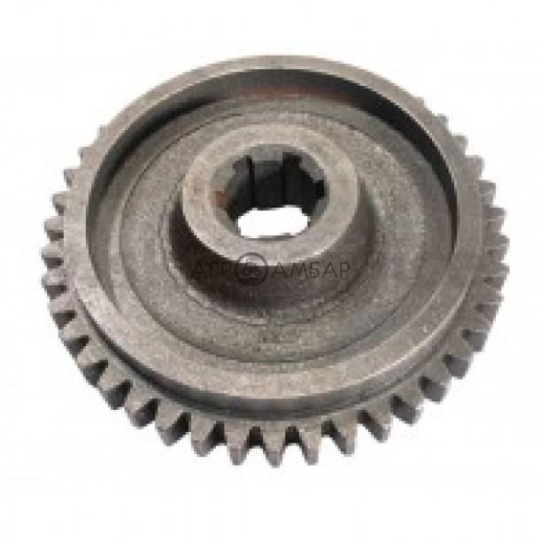 Шестерня ведомая передн./задней передачи Z-43 (на редуктор фрезы) (R180/R190/R195)