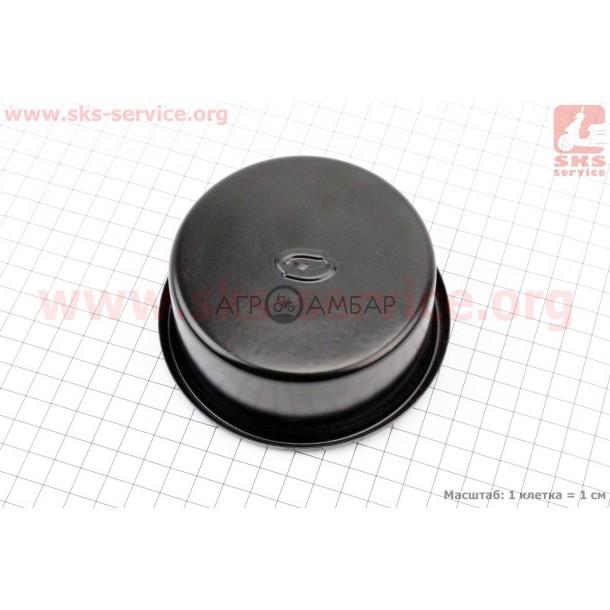 Масляная ванна воздушного фильтра (металл) (178F)