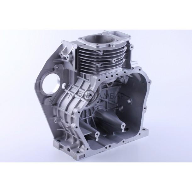 Блок двигателя (картер) (186F)