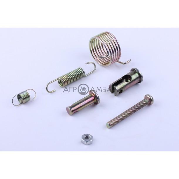 Пружины комплект (механизма дроссельной заслонки) (186F)