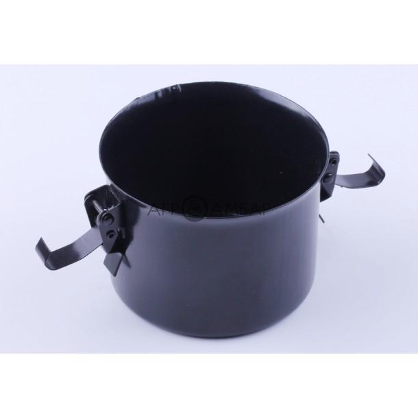 Масляная ванна воздушного фильтра (186F)