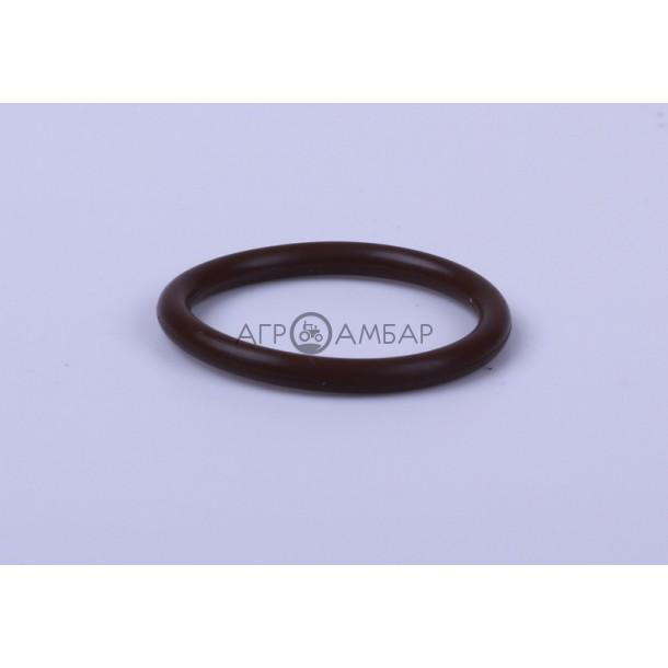 Кольцо уплотнителя крышки масляного насоса (186F)