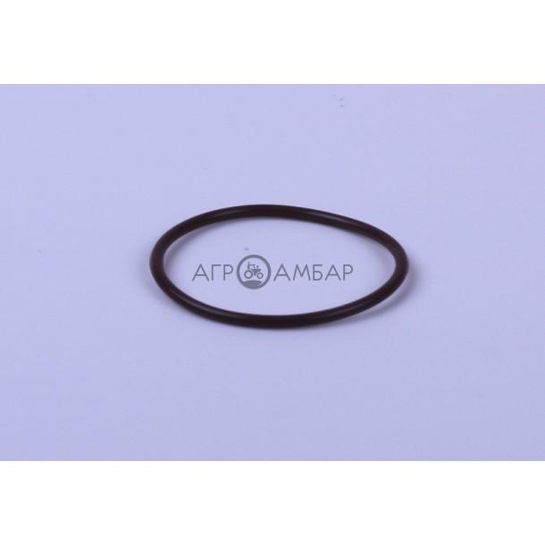 Кольцо уплотнителя фильтра масляного (186F)
