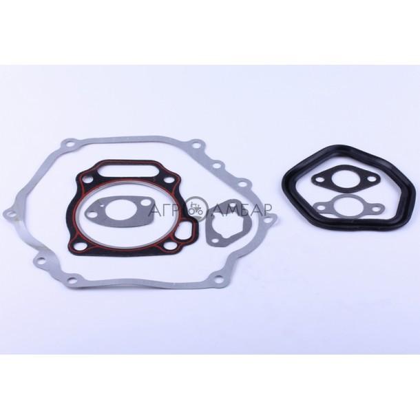 Прокладки двигателя комплект (7шт.) (188F)