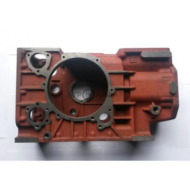 Блок двигателя (картер) (ZS/ZH1100)