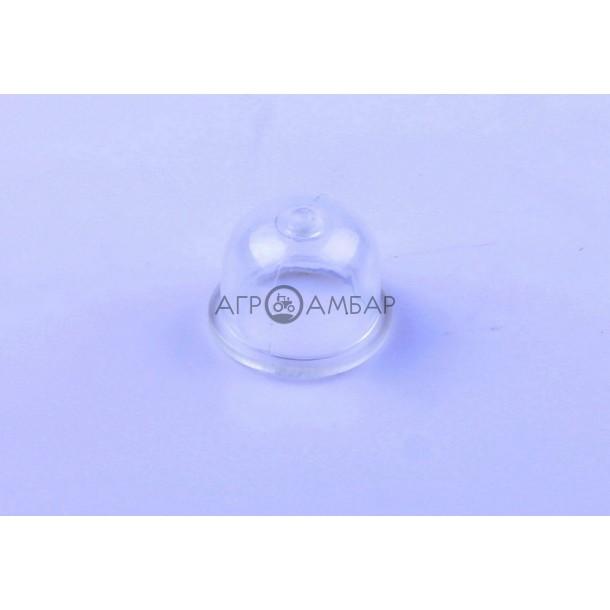 Подкачка топлива (пузырек)