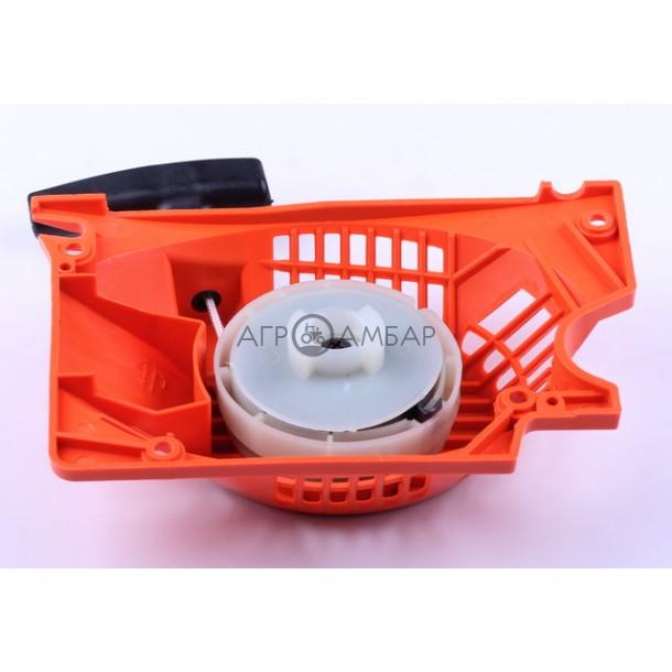 Стартер ручной (мягкий пуск) (Goodluck 4300/4500)