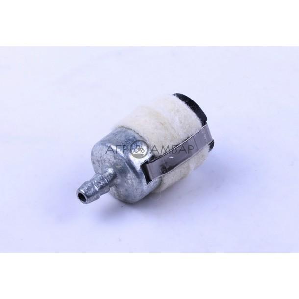 Фильтр топливный BEST (войлочный) (Goodluck 4300/4500)