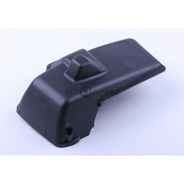 Пластик верхний (Partner 350/352)