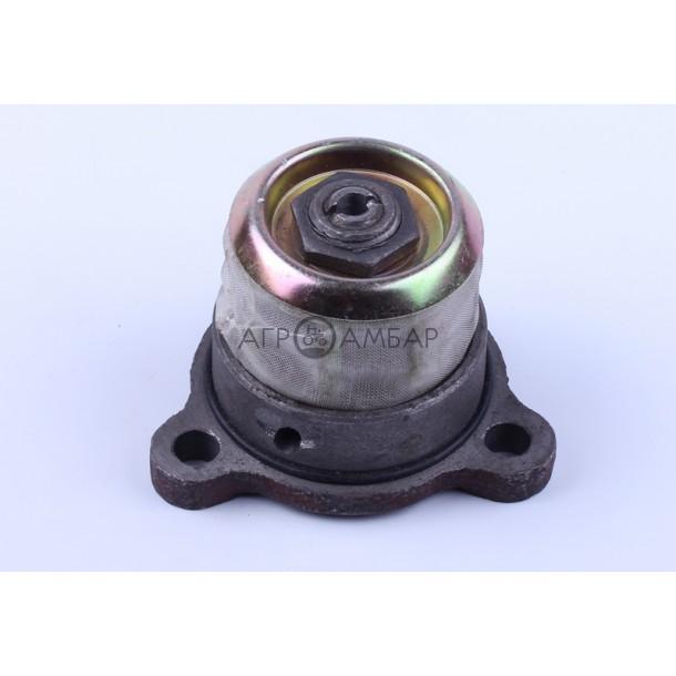 Фильтр масляный двигателя DL190-12 ( XT12A.06.100 )