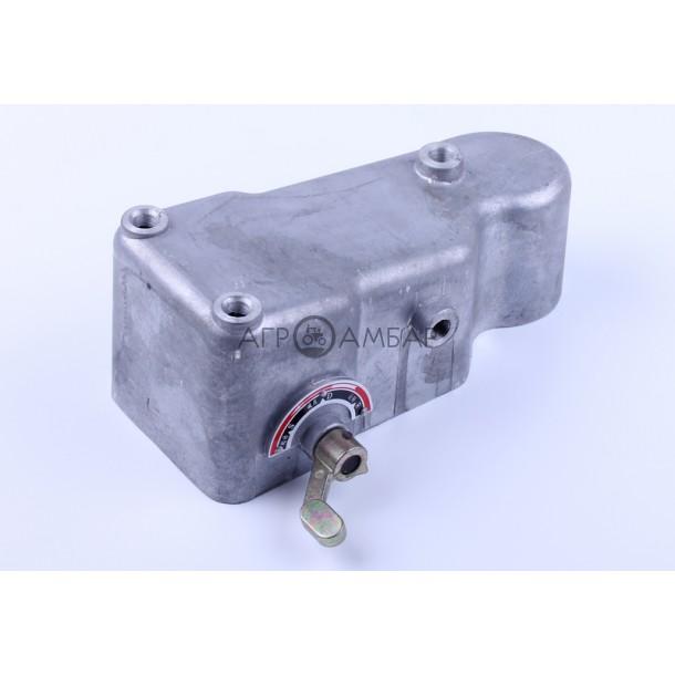 Крышка клапанов DLH1100  ( DLH1100.01.124 )