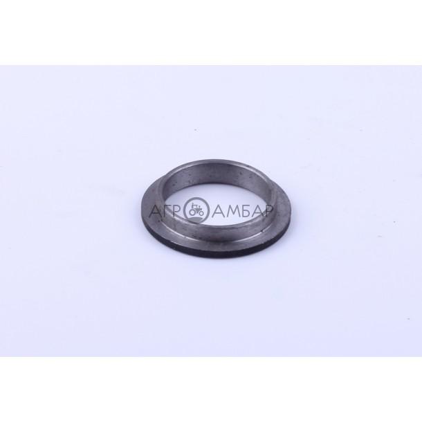 Кольцо упорное вала привода перед моста D-25mm L-12mm (DongFeng 240/244) ( 304.36.104 )