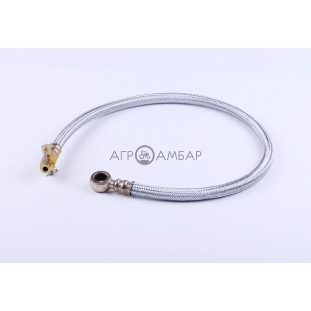 Шланг топливного бака - фильтр с краном (DongFeng 404) ( 200.50.015A 200.50.015 )