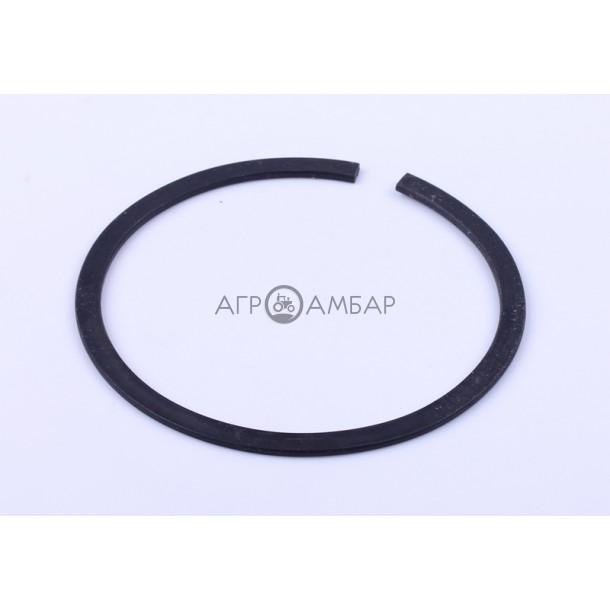 Кольцо стопорное D80 GB305-89 (DongFeng 240/244) ( 12670ТР )