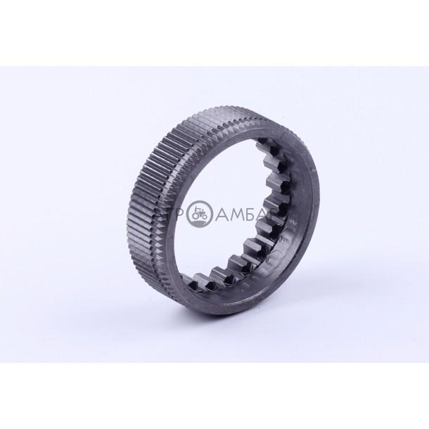 Кольцо шлицевое водила планетарной передачи (DongFeng 240/244)