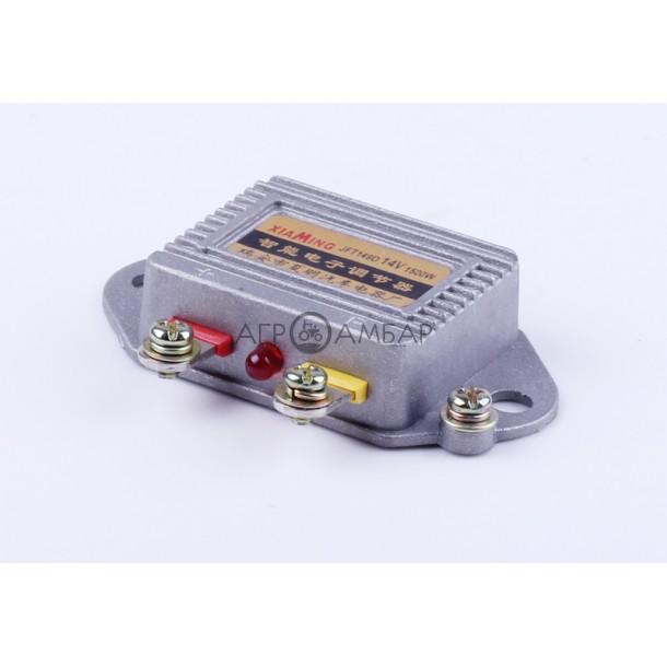 Реле зарядки JFT149-14V  (DongFeng, Xingtai) ( FT111 )