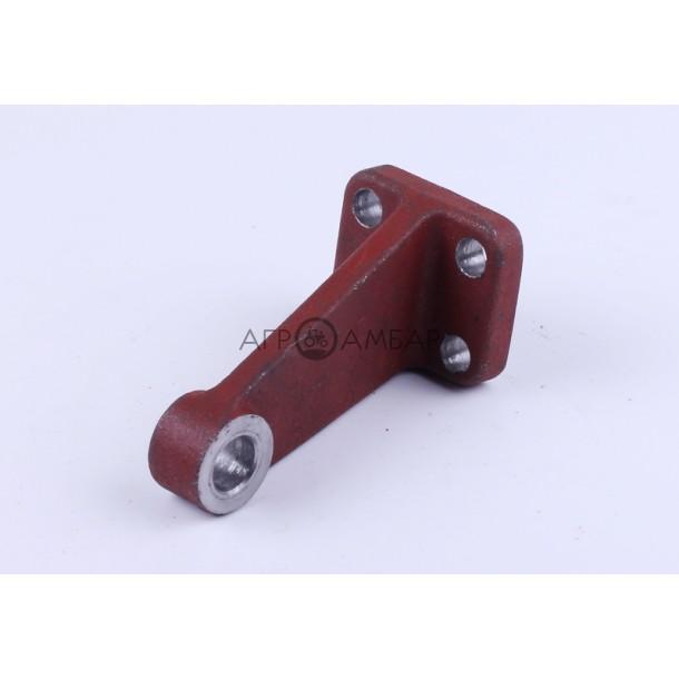 Рычаг правый трапециевидный рулевого управления ( DongFeng240/244) ( 254D.31.121 )