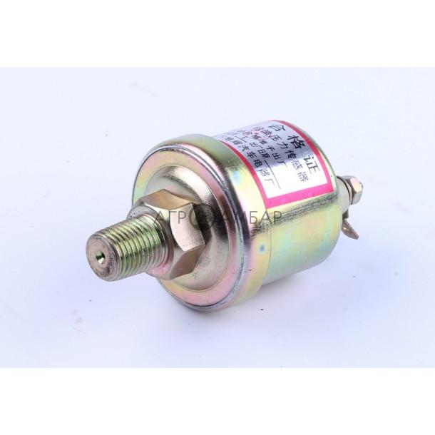 Датчик давления масла 2-х контактный (Foton 244-504, Jinma 244-404) ( FT250.48.036 )