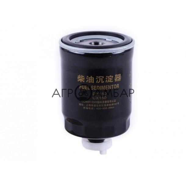 Фильтр топливный DX150