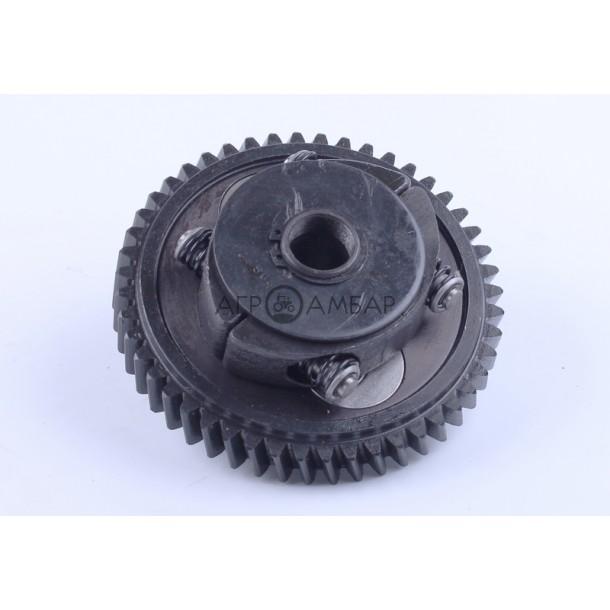 Шестерня привода ТНВД Z-58 КМ385ВТ