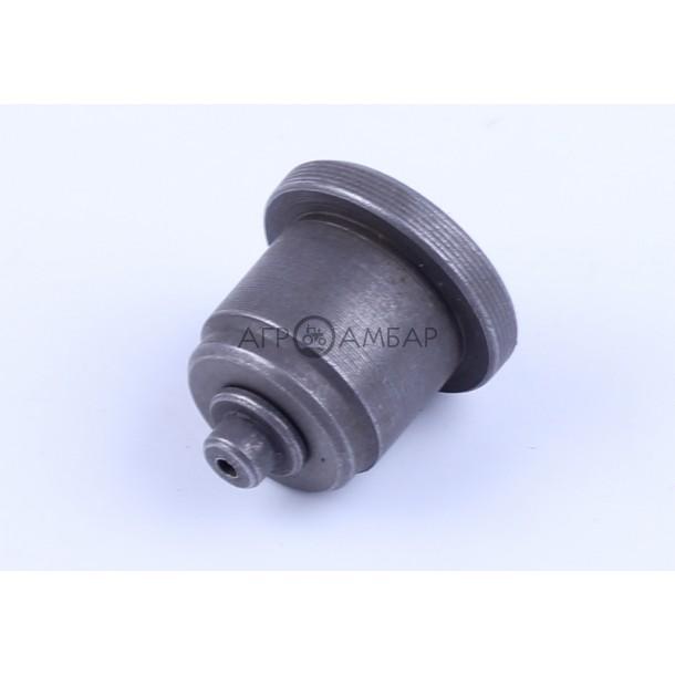 Клапан плунжера запорный  КМ385ВТ