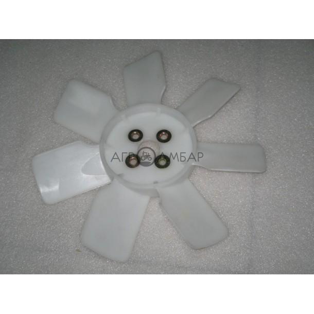 Вентилятор радиатора (крыльчатка) ( LL380-06300 )