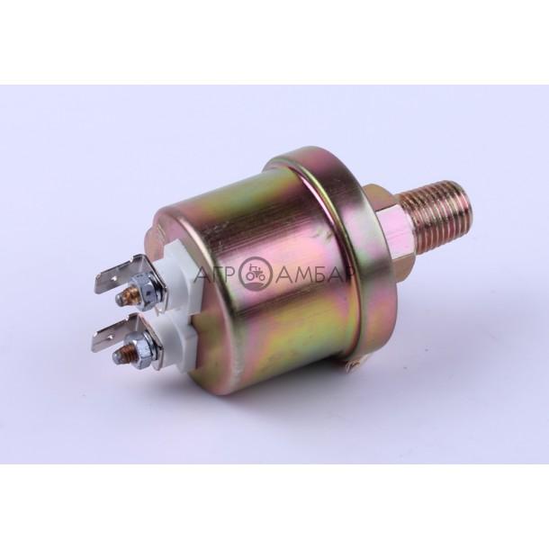 Датчик давления масла (2-х контактный) KM385BT ( STGG90501 )