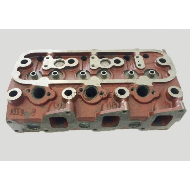 Головка блока цилиндров LLC380  (  LL380B-03101 )