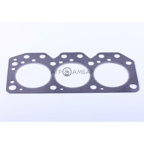 Прокладка головки двигателя ГБЦ D-80mm LLC380 (  LL380-01002 )