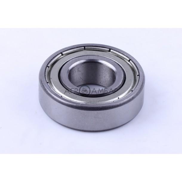 Подшипник роликов натяжных 6203 (мототрактор)