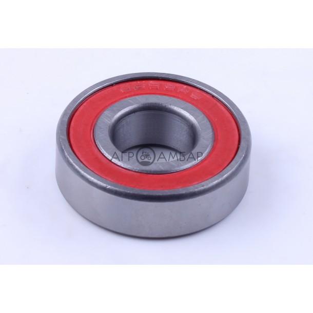 Подшипник роликов натяжных 6203-2RS (мототрактор)