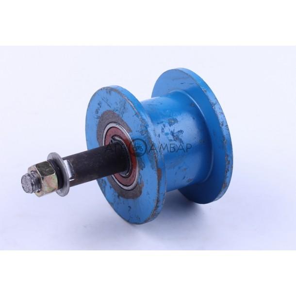 Ролик натяжителя ремня (мототрактор)