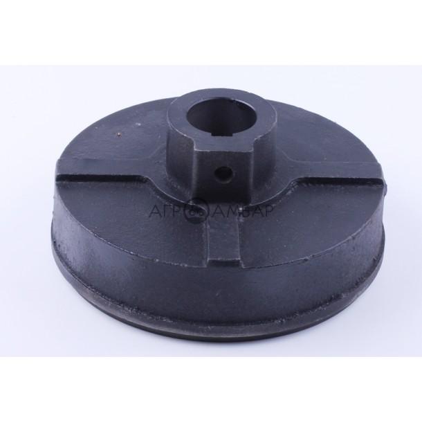 Тормозной барабан (мототрактор)