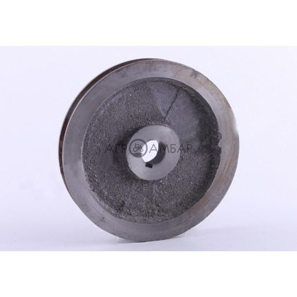 Шкив насоса гидравлического (мототрактор)