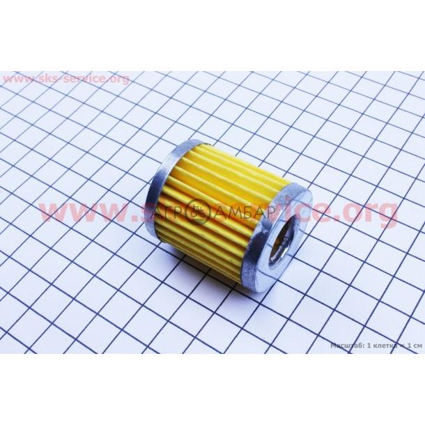 Фильтр топливный - элемент 40мм (R170)