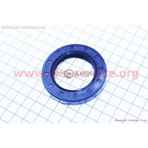 Сальник 40x62x12 коленвала (R170)