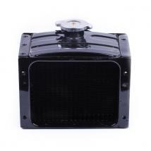 Радиатор латунный с крышкой — 180N