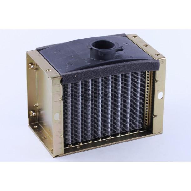 Радиатор (алюминий) (R175/R180)