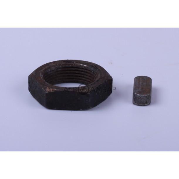 Гайка крепления маховика (R175/R180)