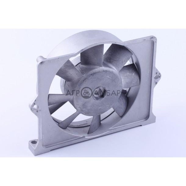 Вентилятор (без генератора) (R175/R180)
